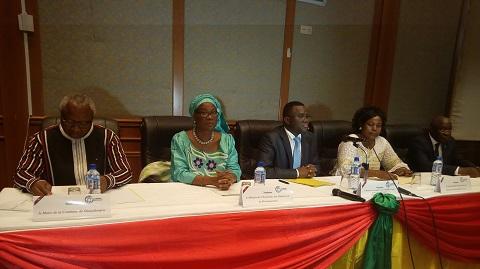 Transport urbain au Burkina Faso: Vers l'élaboration d'une stratégie de mobilité urbaine