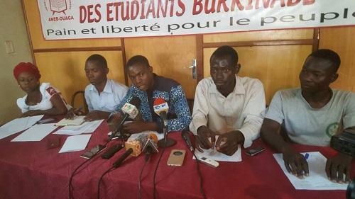 Affaire Bahan Yénilo: Pour l'ANEB, la lutte continue