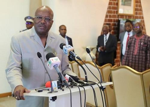 Sommet de l'Alliance solaire internationale: Une participation satisfaisante, selon le Président du Faso