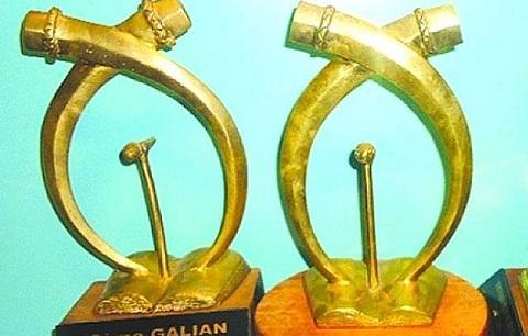 Concours Prix Galian 2018, 21 ème édition