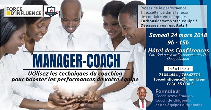 Utilisez les techniques de coaching pour booster les performances de votre équipe