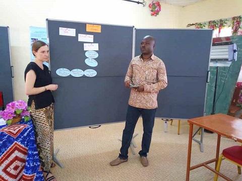 Accès sécurisé des femmes à la terre à Tiarako: Le GRAF et TMG/Research notent une avancée