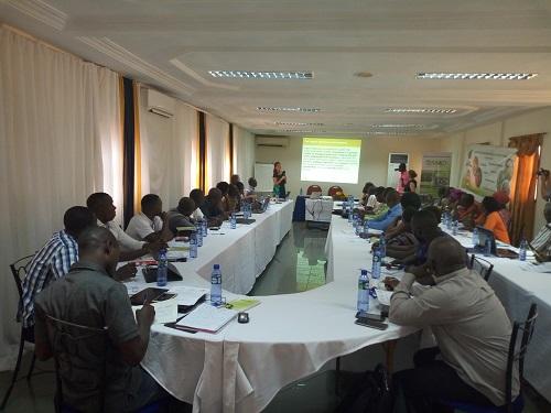 Agriculture biologique: Le projet OM4D pour améliorer les conditions de vie des petits exploitants agricoles