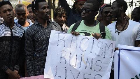 L'Afrique face au racisme (2/3): Réaffirmer notre l'identité africaine