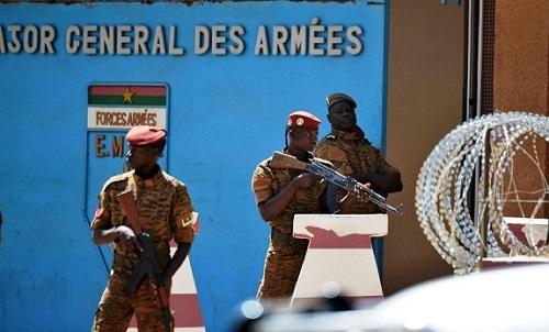 Sécurité nationale: Le Burkina est-il au bord du gouffre?