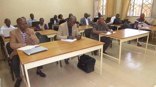 Lutte contre la mouche Tsé-Tsé: La 8e session de formation pour la planification et la mise en œuvre des projets PATTEC en marche