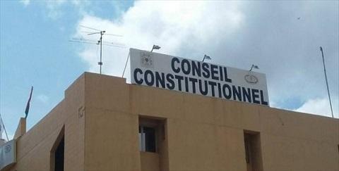 Décision du Conseil constitutionnel sur la justice militaire: Les trois questions de Harouna Dicko