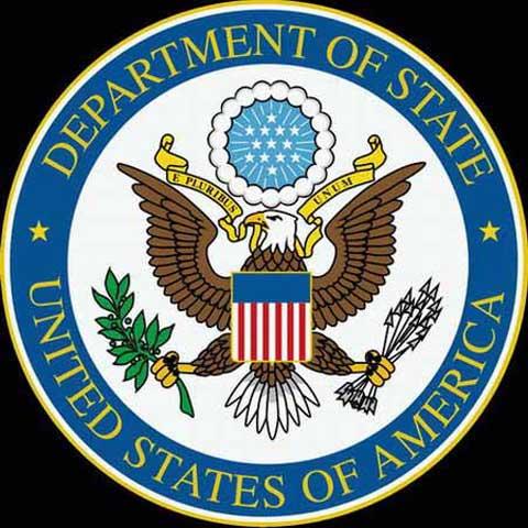Ambassade des Etats-Unis: Avis de vente aux enchères publiques No. 1