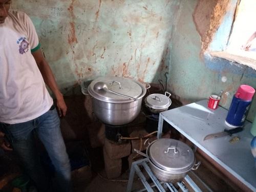 Energies renouvelables: Sawadogo Sapoka utilise le bio digesteur et transforme sa vie