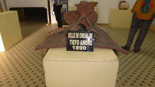 19e édition de la SNC: La culture Tiefo revalorisée au musée communal Sogossira Sanou