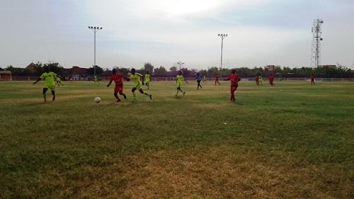 Football féminin: Reines tient enfin sa première victoire