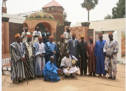 Nabaasga Issouka 2018: Pour une cohésion sociale au Burkina Faso face aux défis du moment