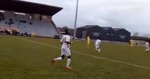 Match amical: Les Etalons défaits par le Kosovo