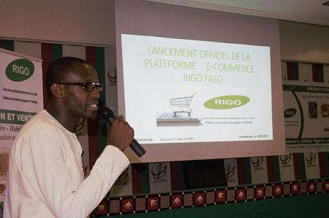 E-commerce: RIGO FASO, pour une révolution des habitudes de consommation des Burkinabè