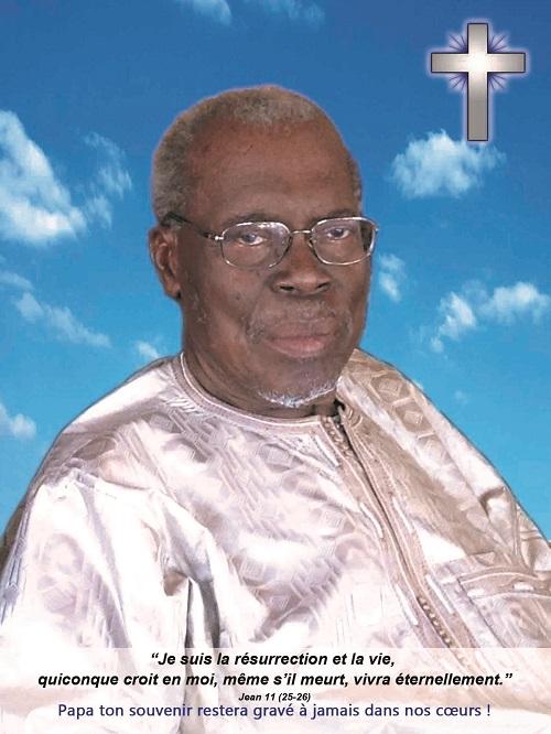 In memoria: Libya Alphonse TRAORE