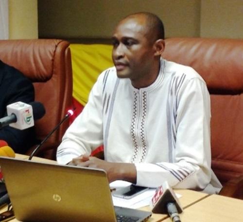 Economie: Un Projet de plus de 7,837 milliards pour améliorer la mise en œuvre du PNDES
