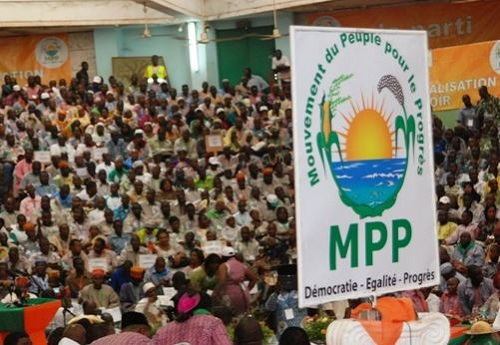 Section MPP du Kadiogo: Vives tensions autour de Zacharia Sawadogo et de Christophe Ilboudo