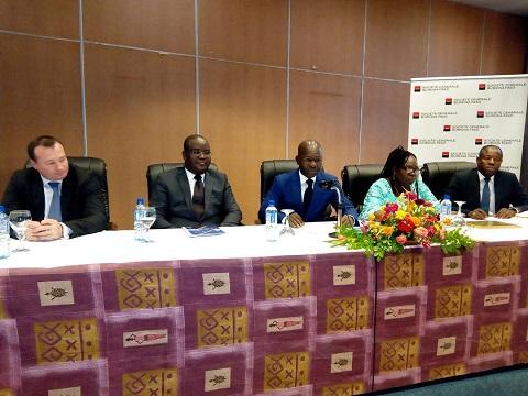 Emprunt obligataire: Le Trésor public du Burkina fait sa première cotation boursière