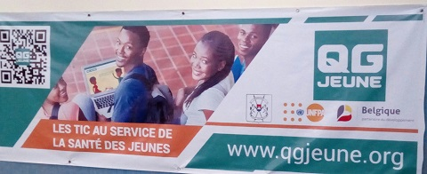 QG Jeune: Une plateforme innovante au service de la  santé des jeunes