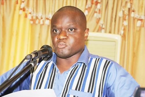 Arrestation du journaliste Adama Ouédraogo dit Damiss:  Kadari Sanou condamne