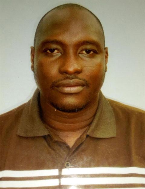 Décès de SEBGO Ouinnkouni Seydou Ezékiel: Faire-part