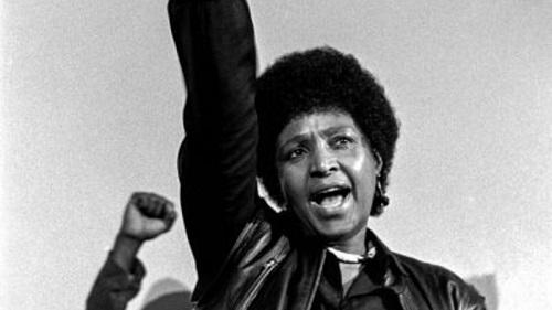 Afrique du Sud: Winnie Mandela a tiré sa révérence à 81 ans