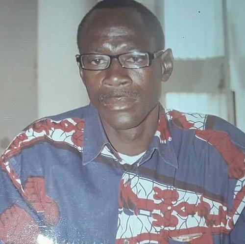 Décès de TINDANO Mamoudou, Maire de la commune de Sampelga: remerciements de la famille