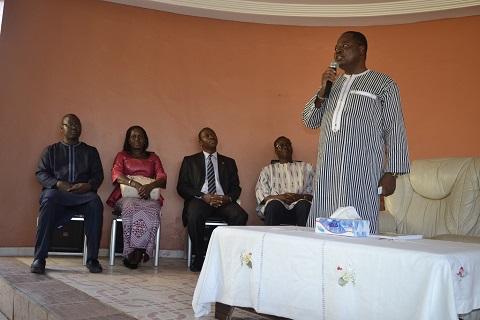 Diaspora burkinabe au Sénégal:  Une Assemblée Générale et des vœux pour marquer la nouvelle année