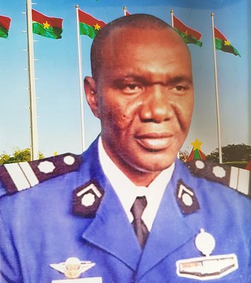 Décès du Colonel de Gendarmerie Djibril LALLE: Remerciements