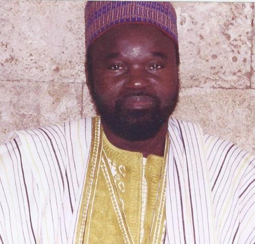 In memoria: El Hadj Mahamadou OUEDRAOGO dit SAMADY
