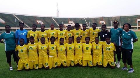 Eliminatoires CAN féminine Ghana 2018: Le Burkina affronte la Gambie