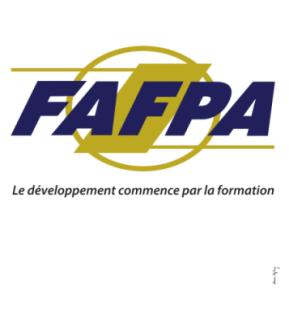 FAFPA: Les prestataires de formation et les centres publics et privés de formation invités à déposer les factures et pièces justificatives au plus tard le 31 mai 2018