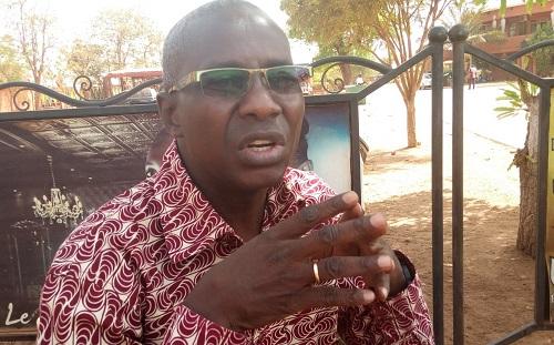 Situation nationale: «Il n'y a pas de honte à concerter tout le monde pour sauver le Burkina Faso», Marcel Tankoano, président du M21, coordonnateur de la CNJR