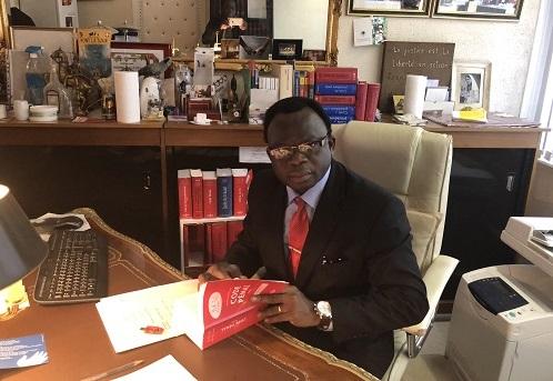Différend sur le site de manganèse de Tambao: Me Paul Kéré met en garde les autorités