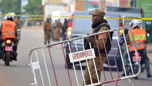 Sécurité au Burkina Faso: Eviter les faux fuyants!