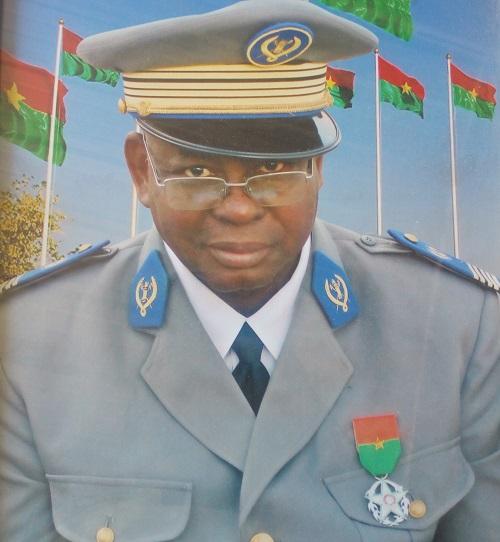 Décès  de Colonel  ZONGO M'bi Maxime: Remerciements et faire part