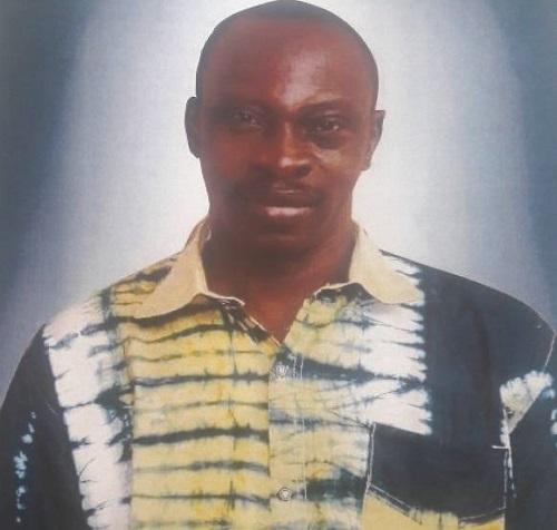 Décès  de ZOBRA KOUDOUGOU PAULIN: Remerciements et faire part