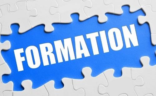 Offre de formation supérieure: management dans les fonctions de secrétaires et assistantes de direction, Formation, recyclage et perfectionnement