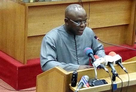 Programme d'urgence pour le Sahel: La couverture médiatique du programme expliquée aux parlementaires