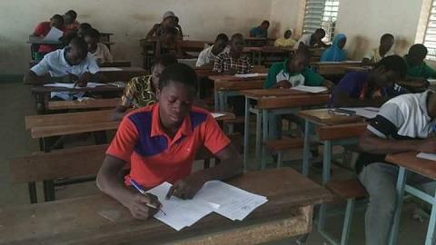 Association des élèves et étudiants musulmans au Burkina: 4500 candidats aux examens blancs scolaires 2018