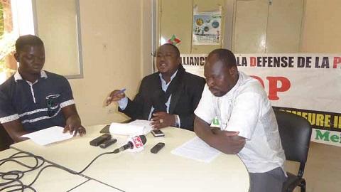 Relance économique de Bobo-Dioulasso: Abraham Badolo rappelle au président Kaboré de tenir sa promesse électorale