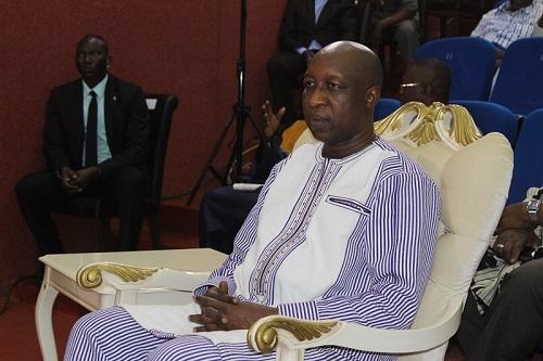 «Nous ne sommes pas venus jouir des privilèges du pouvoir», Paul Kaba Thiéba