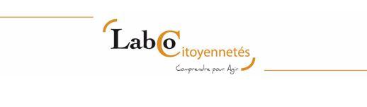 Laboratoire Citoyennetés: AVIS DE RECRUTEMENT D'UN CHARGÉ DE PROGRAMME (F/H)