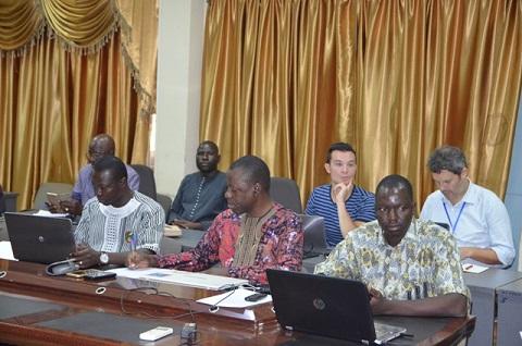 CEAS Burkina: Des maires sensibilisés sur la question de la gestion des déchets solides