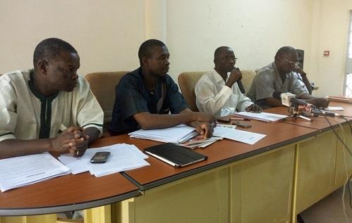 Affaire Fonds communs: L'objectif visé est d'opposer les travailleurs entre eux, selon Sidiki Dramé du SYNATIC