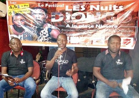 Festival les Nuits Djongo: Plus de 15 000 festivaliers attendus à Pô et Tiébélé pour cette 2e édition