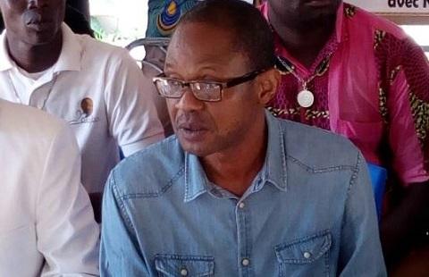 «Je me battrai corps et âme aux côtés du président Eddie Komboigo pour une victoire très certaine du CDP en 2020», Nana Thibault, président du RDP