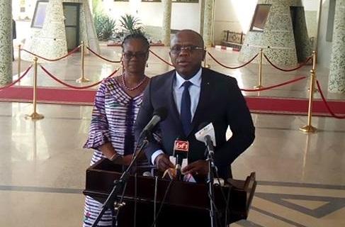 Conseil des ministres du mercredi 18 avril 2018: Le gouvernement va injecter 14,614 milliards FCFA pour accompagner la filière coton