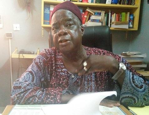 «Nous sous-estimons encore probablement la portée de ce qui se passe au Nord du Burkina», prévient Mélégué Traoré