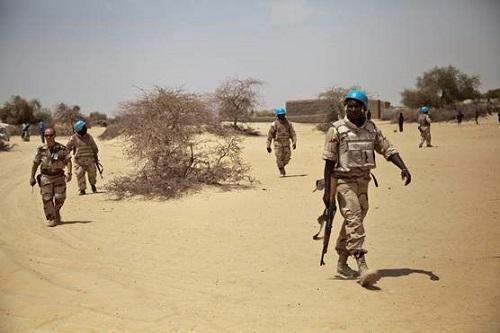 Burkina Faso: Un partenaire pour la paix dans les points chauds en Afrique et ailleurs